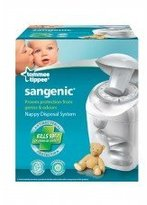 Tommee Tippee Sangenic Nappy Disposal System by