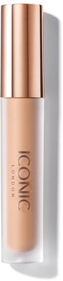 Iconic London Seamless Concealer 4.2Ml Natural Tan