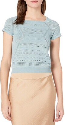 Parker Women's Ford Knit Top
