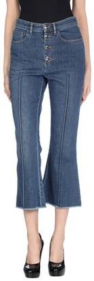 Sonia Rykiel Denim trousers