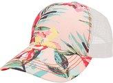 Billabong Juniors Tropical Daydream Trucker Hat