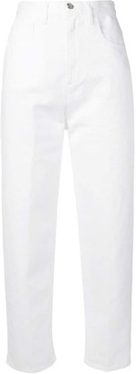 Moncler Mom Fit Jeans