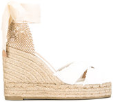 Castaner Bluma espadrilles - women - Cotton/Jute/Leather/rubber - 40