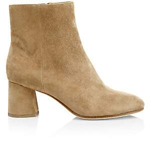 Joie Women's Rarly Suede Ankle Boots