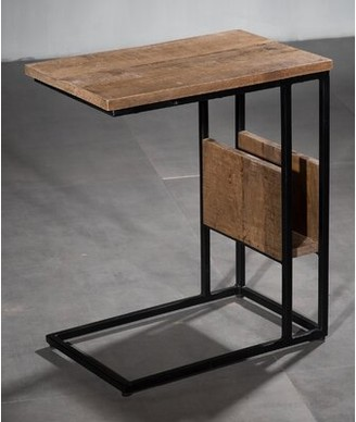 Williston Forge Brumiss Tray Table