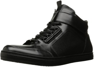 Kenneth Cole New York Men's Brand-y Fashion Sneaker