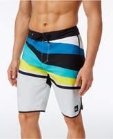 "Quiksilver Men's Slash Scallop 21"" Boardshorts"