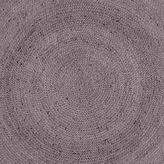 west elm Bordered Round Special Order Jute Rug - Swatch