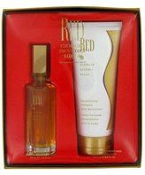 Giorgio Beverly Hills Red by for Women 2 Piece Set Includes: 3.0 oz Eau de Toilette Spray + 6.8 oz Extraordinary Perfumed Body Moisturizer