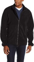 Hawke & Co Men's Full-Zip Polar Fleece Jacket