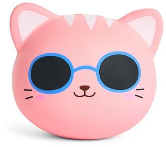 Bonton Sunglasses Cat Squishy (8.5cm)