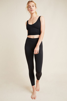 FREE PEOPLE MOVEMENT Be First Sports Bra By in Black Size M/L