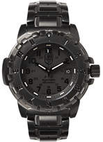 Luminox F-177 Nighthawk 6400-series Stainless Steel Watch - Black