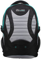 Traveler's Choice TRAVELERS CHOICE Mercedes AMG Petronas Travelers Backpack