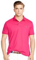 Polo Ralph Lauren Pima Soft Touch Polo Shirt