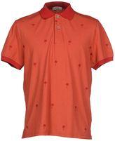 Roda AT THE BEACH Polo shirts