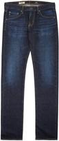 Ag Jeans Nomad Heritage Dark Blue Jeans