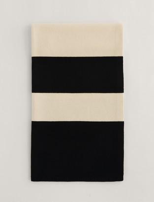 Joseph Shawl-soft Wool
