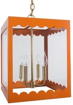 The Well Appointed House The Isabel Lantern-Available in a Variety of Colors