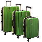 Traveler's Choice Travelers choice Rochester Hardside Spinner Luggage