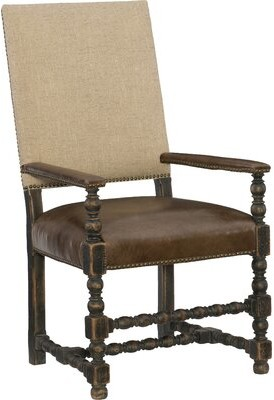 Hooker Furniture Hill Country Upholstered Dining Chair (Set of 2