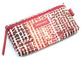 Longchamp Women's Le Pliage Néo Fantaisie Polka Red Clutch.