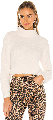 superdown Gia Long Sleeve Sweater