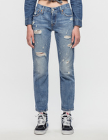 Levi's 501CT Radio Star Jeans