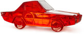 Jonathan Adler Red Lucite Car Sculpture