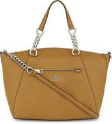 Coach Prairie leather shoulder bag