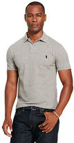 Polo Ralph Lauren Slim-Fit Mesh Polo Shirt