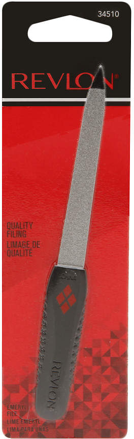 Revlon Emeryl Compact Nail File Model 34510