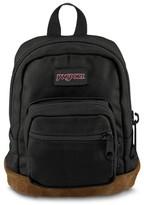 JanSport Right Pouch - Black