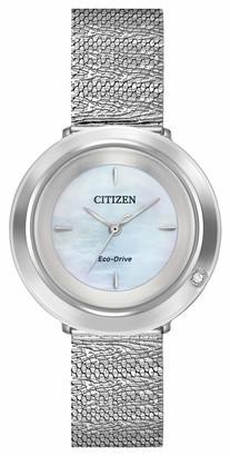 Citizen Casual Watch EM0640-58D