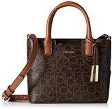 Calvin Klein Signature Mini Crossbody Bag