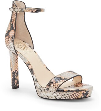 Vince Camuto Balindia Ankle Strap Sandal