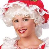 Fun World Costumes Mrs.Santa Wig