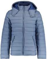 Kaporal Winter Jacket Steel
