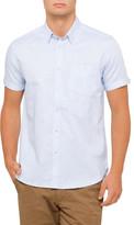Ted Baker Ss Plain Shirt