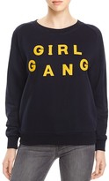 Eleven Paris Girl Gang Pullover