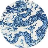 Gandia Blasco GAN RUGS Blue China Rug