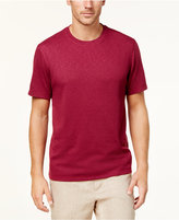 Tasso Elba Men's Performance T-Shirt, Created for Macy's