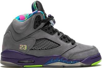 Nike Kids Air Jordan 5 retro sneakers