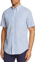 Brooks Brothers Regent Seersucker Slim Fit Button-Down Shirt