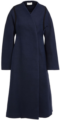 The Row Tanilo Wool And Silk-blend Coat