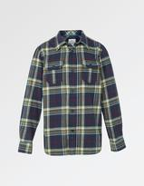 Fat Face Camp Fire Check Shirt