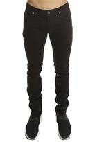 Robert Geller 5 Pocket Skinny Jean
