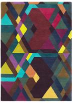Surya Iconic Hand-Tufted Wool Rug