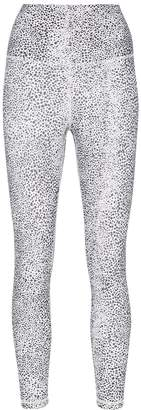 Nimble Activewear pebble print leggings