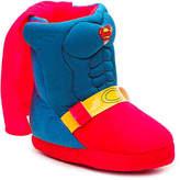 Superman Boys Toddler Slipper